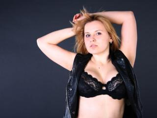 Picture of the sexy profile of SonyaX69, for a very hot webcam live show !