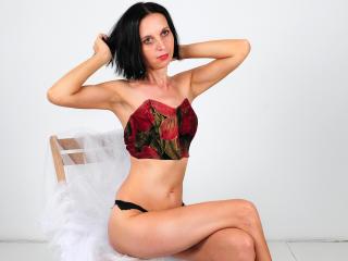Webcam de SexyFlora
