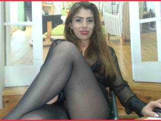 Webcam de SharonNympho