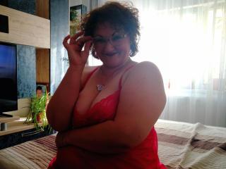 Webcam de MadameLaProf