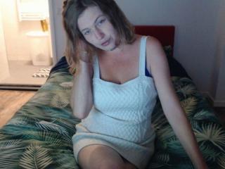 Webcam de HotNinaForFun