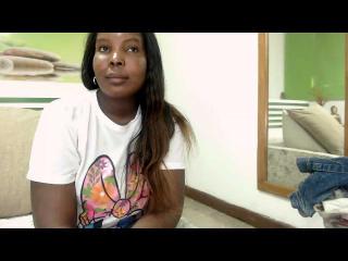 Webcam de SexyBrownie