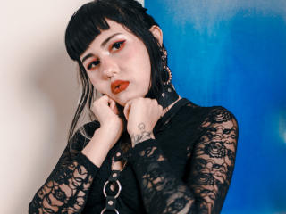 Webcam model AbbyKanne from XLoveCam