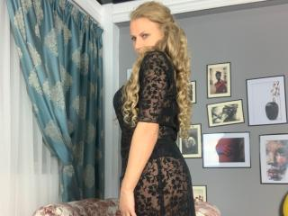 AdrianaHotty webcam