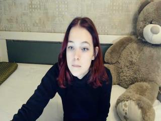 AlisonYummy webcam