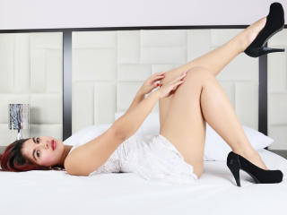 Webcam model AmadaRios from XLoveCam