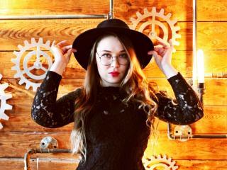 Webcam model AngelaWilson from XLoveCam