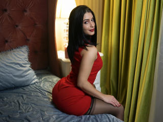 Webcam model AnnaRosie from XLoveCam