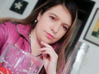 Webcam model Azzarenka from XLoveCam