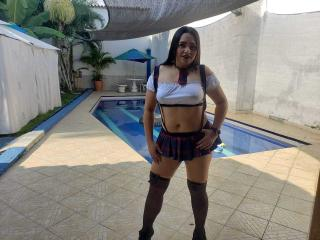 Webcam model CamilaSweetX from XLoveCam