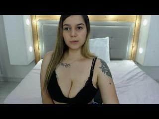 Webcam model CelesteRick from XLoveCam