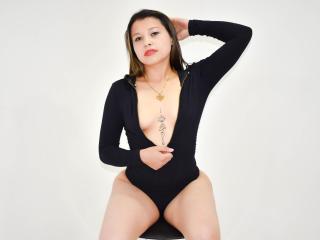 Webcam model DanielaFord from XLoveCam