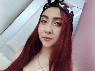 Webcam model EvelynnLust from XLoveCam