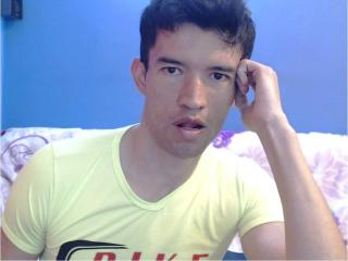 ExoticJhony webcam