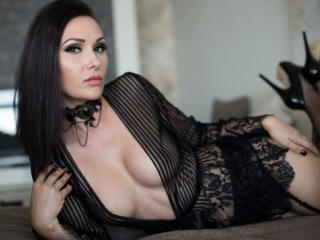 HotKarynaX chat pussy