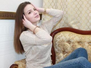 Webcam model KerieQuin from XLoveCam