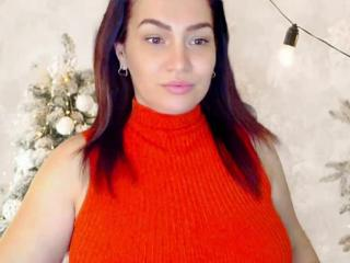 MatureGoddess webcam