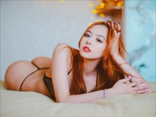 Webcam model MysteriousFairy from XLoveCam