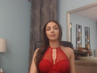 Webcam model PatriciaMiller from XLoveCam