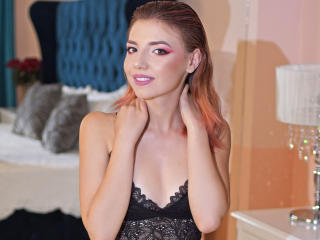 Webcam model StellaNurry from XLoveCam