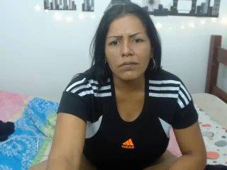 TifannyAss webcam