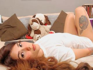Webcam model ValentinaAngels from XLoveCam