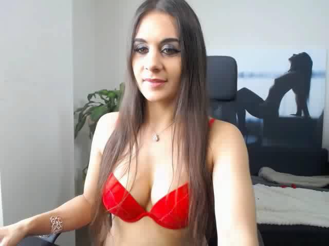Nikki anal beads