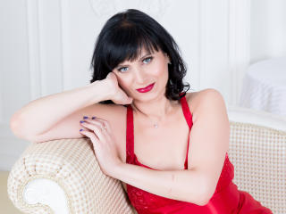 EvelinaX - Chat cam exciting with this White MILF