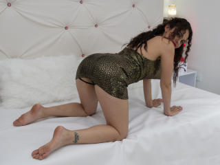 Webcam model AshleyDeepThroat from XLoveCam
