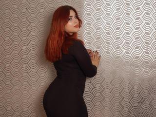 Webcam model JoyceJenner from XLoveCam